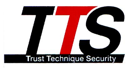 TTSロゴマーク